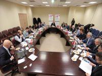 ICSG 2018'de dünya sektör liderlerinden üst düzey konuşmacılar bir araya gelecek