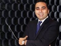 Fairmont Quasar İstanbul'un Genel Müdür Yardımcılığı görevine Can Özmeriç getirildi
