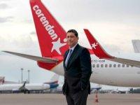 Corendon Airlines, Gazipaşa Havalimanı'na Ek Seferler Düzenliyor!