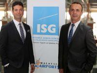 İstanbul Sabiha Gökçen Uluslararası Havalimanı'nda 2 yeni atama