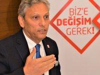 Konya'daki Seyahat Acentalarından Değişim Hareketi'ne Tam Destek