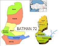 Petrolkent Batman 4 gün boyunca EMITT Fuarı'nda şehrin tanıtımını yapacak