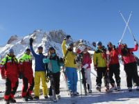 """Odeon Tours, kayak sezonu için """"Moskova'dan Kayseri'ye direk uçuş başlattı"""