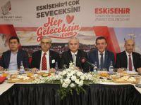 """""""Eskişehir'i Çok Seveceksin Hep Geleceksin"""" sloganı ile bir turizm kampanyası başlatıldı"""
