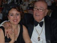 SKAL Onursal Başkanı ve Dünya Şeref Üyesi İlkay Bener vefat etti