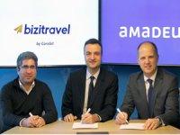 Amadeus Türkiye ve Corebit, yeni teknoloji çözümü 'bizitravel' için işbirliğine imza attı