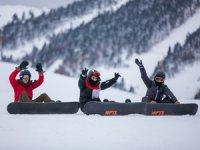 Turizmciler teşvikleri hayata geçirdiklerinde, Türk kış turizm sektörü hareketlenir