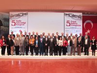 Gıda Güvenliği Kongresi'nin 6.'sı 3 - 4 Mayıs 2018 tarihlerinde İstanbul'da gerçekleşecek