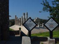5 Büyük Arkeolojik Kazıya Özel Sektör Desteği