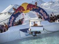 Erciyes Kayak Merkezi'nde uluslararası etkinlikler de düzenlenecek
