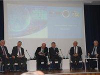 'Sanayide dijital dönüşüm' Yıldız Teknik Üniversitesi'nde masaya yatırıldı