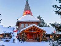 ProntoPlus, kuzeyin yıldızı Laponya'da büyüleyici bir kış tatili sunuyor
