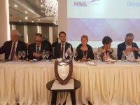 Skal International İstanbul Kulübü'nün Ocak Ayı Yemeği Gerçekleşti