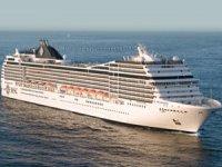 MSC Cruises, bu yaz sıra dışı rotalarda, keyifli gemi seyahatlerine ev sahipliği yapıyor