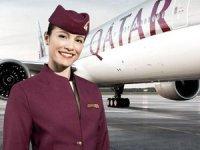 Qatar Airways, Türkiye İllerinden Hatay'a Direkt Uçuşlarını Başlatıyor