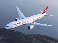 Türk Hava Yolları, %79,8 ile tarihinin en yüksek Ocak ayı doluluk oranına ulaştı