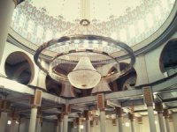 Kayı Holding, Cezayir'in en büyük camisinin inşaatını üstlendi ve tamamladı