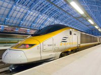 Eurostar, Amsterdam treninin ilk sefer tarihini onayladı