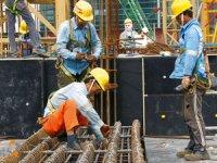Türkiye'de çalışan yabancı uyruklu işçi sayısında büyük artış yaşandı