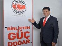 """TÜRSAB Başkan adayı Hasan Erdem, 36 projeyi biran önce hayata geçirmek istiyoruz"""" dedi"""