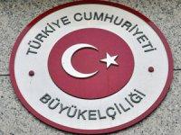 Türkiye en fazla temsilciliği bulunan ülkeler arasında