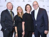Marriott International; Türkiye ve dünya turizm dinamiklerinin yanı sıra Türkiye'ye dönük projeleri ele aldı