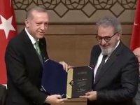 Anadolu'nun her köşesine sanatı ulaştırma gayretiBaksı'ya Kültür ve Turizm Özel Ödülü getirdi