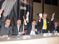 23. Genel Kurulu'nu gerçekleştiren TÜRSAB'da Başaran Ulusoy Yönetimi ibra edilmedi'unda Başaran Ulusoy yönetimi ibra olamadı