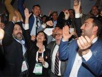 TÜRSAB'ın yeni Başkanı Değişim Hareketi Başkanı Firuz Bağlıkaya oldu