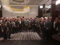 Kongre Sektörünün Söz Sahibi En Önemli Kuruluşu İstanbul'u Tercih Etti