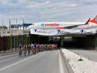 Tour Of Antalya, Pazar günü yarışılan Side-Lara etabı ile birlikte tamamlandı