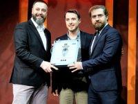 'En İyi Burger' ödülü Hellmann's sponsorluğunda B.O.B. Best of Burger'e verildi