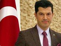 GATOB Başkanı Hüseyin Aslan, All Anatolia Projesinin Güneydoğu Anadolu Bölge Başkanı oldu