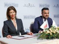 Rixos Hotels, Rusya'nın en önemli fitness spor kulübü zinciri olan World Class ile anlaşma imzaladı