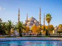 İstanbul ve Paris, tarihi ve kültürel miraslarıyla yabancı çalışanların ilk tercihi