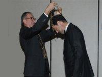 Skal İstanbul Zincir değişim Töreni Ritz Carlton İstanbul'da gerçekleşti