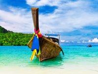 Tura Turizm ile Maldivler, Phuket Bahamalar ve Karayipler'e Türk Lirası fiyatlarıyla tatil fırsatı sunuyor