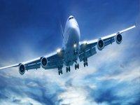 Türkiye geneli havayolu yolcu trafiği, geçen yılın aynı dönemine göre yüzde 23,1 artış gösterdi