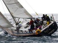 Göcek Yat Kulübü, yelken yarışlarına Kadınlar Günü Kupası'nı da ekledi
