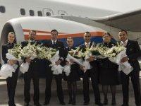 """SunExpress, """"EFB"""" sistemini pilotların kullanımına sunarak dijitalleşen havacılık dünyasında yerini alıyor"""