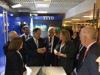 IHIF ve ITB'den sonra MIPIM'de de turizmde yatırım fırsatları tanıtıldı