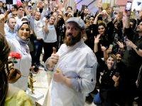 Master of cake İstanbul 2018'de, Azerbaycanlı Sanan Pashayev 5 dalda birinci oldu