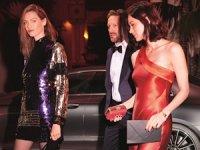 Mercedes-Benz Fashion Week Istanbul Zorlu Performans Sanatları Merkezi (PSM) ev sahipliğinde gerçekleşecek