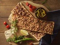 Konya'dan Ustalar markası meşhur etli ekmeğiyle ilk kez Türk Lezzet Müzesi'nde yer alıyor