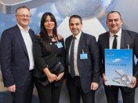 Concorde De Luxe Resort, TUI Holly 2018'den ödüllerle döndü