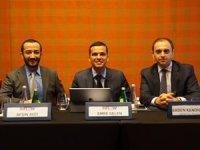 INFLOW Katar Summit ile 82,5 milyonun üzerinde kişiye ulaşıldı