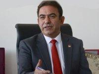 Antalya Milletvekili Çetin Osman Budak, Kurtulmuş'tan sorularına yanıt istedi