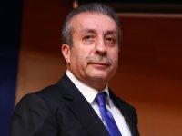 """AK Parti Dış İlişkilerden Sorumlu Genel Başkan Yardımcısı, Mehdi Eker, """"Türkiye ve Gönül Coğrafyamız"""" konulu konferansta konuştu"""