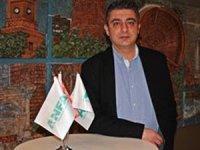 ANFAŞ Fuarcılık Genel Müdürlüğü görevine Ferhan TİNLİ atandı