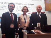 Hitit, IATA tarafından bu yıl onuncusu düzenlenen Wings of Change isimli sivil havacılık konferansına katılıyor